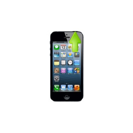 Riparazione Tasto Accensione iPhone 5