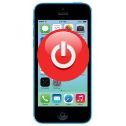 Riparazione Tasto Accensione iPhone 5C