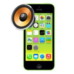 Riparazione Altoparlante Superiore iPhone 5C