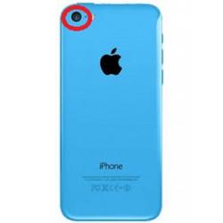Riparazione Fotocamera Posteriore iPhone 5C
