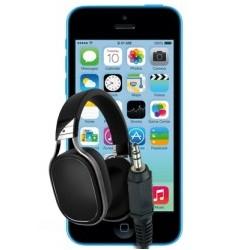 Riparazione jack audio iPhone 5C
