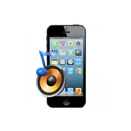 Riparazione Altoparlante Vivavoce iPhone 5C