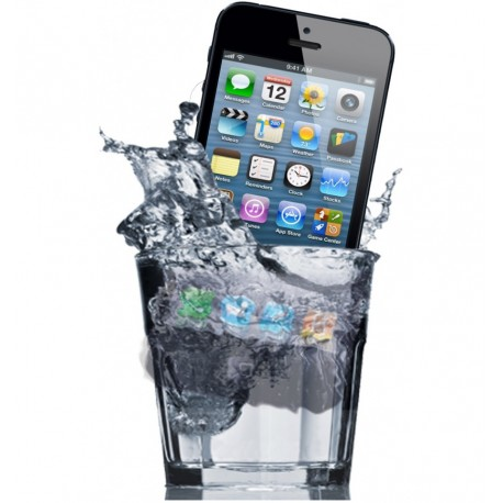 Riparazione da Liquidi iPhone 5C