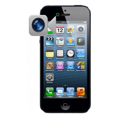 Riparazione Fotocamera Anteriore iPhone 5C