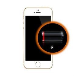 Sostituzione Batteria iPhone 5S