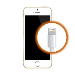 Riparazione Connettore Carica iPhone 5S