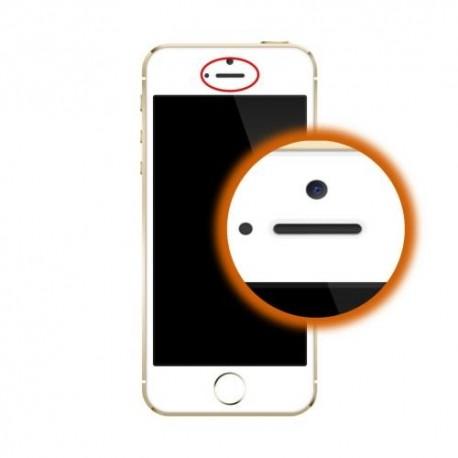 Riparazione Altoparlante Superiore Auricolare iPhone 5S