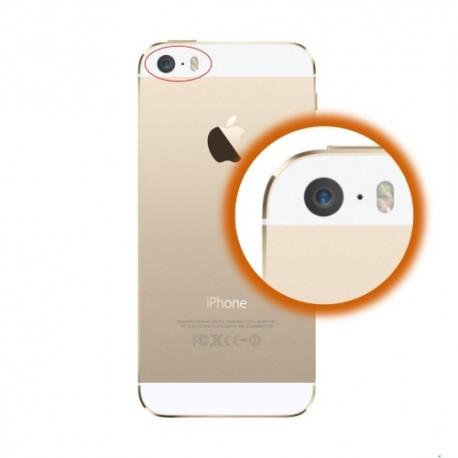 Riparazione Fotocamera Posteriore iPhone 5S