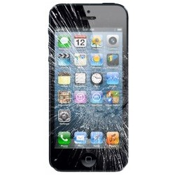 Riparazione Display LCD - Vetro Touch iPhone 5