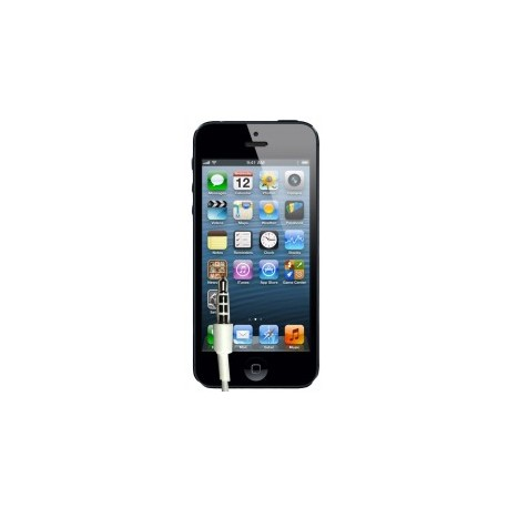 Riparazione jack audio iPhone 5S