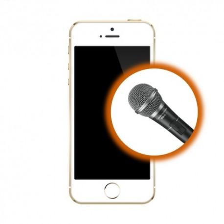 Riparazione Microfono iPhone 5S