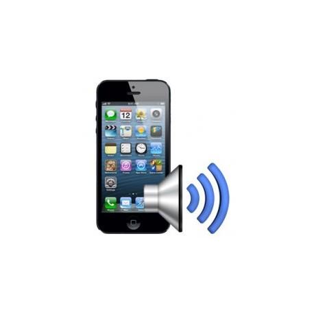 Riparazione Altoparlante Vivavoce iPhone 5S