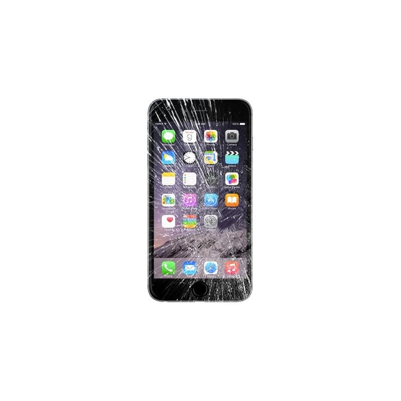 costo riparazione vetro iphone 6