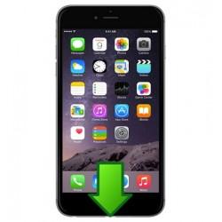 Riparazione Connettore Carica iPhone 6G