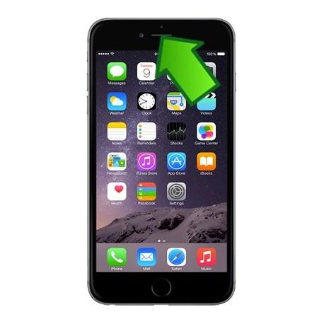 Riparazione Altoparlante Superiore Auricolare iPhone 6G