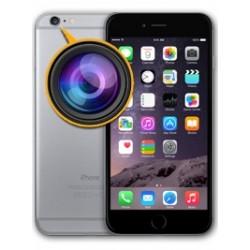 Riparazione Fotocamera Posteriore iPhone 6G