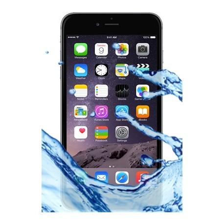 Riparazione da Liquidi iPhone 6G