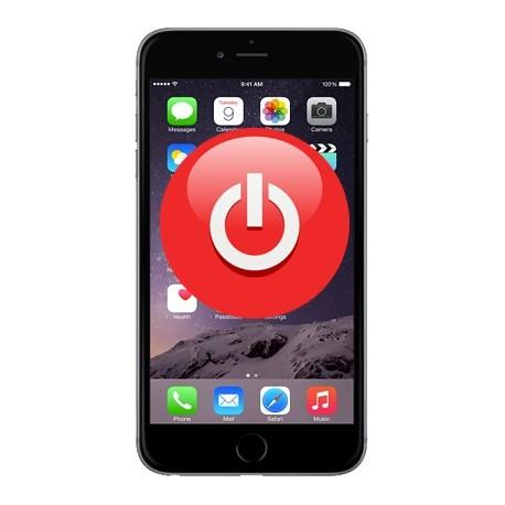 Riparazione Tasto Accensione iPhone 6 Plus