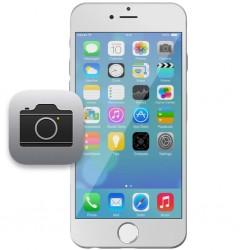 Riparazione Fotocamera Anteriore iPhone 6 Plus