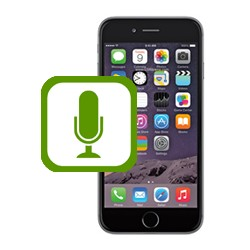 Riparazione Microfono iPhone 6 Plus