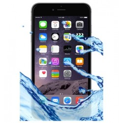Riparazione da Liquidi iPhone 6 Plus