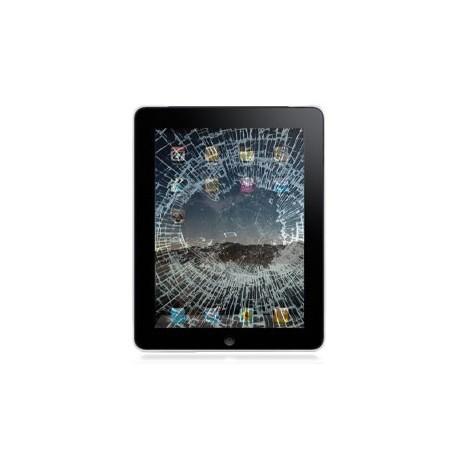 Riparazione Vetro Touch iPad 4