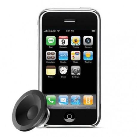 Riparazione Vivavoce iPhone 3G