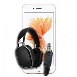Riparazione jack audio iPhone 6S