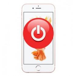 Riparazione Tasto Accensione iPhone 6G