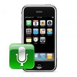 Riparazione Microfono iPhone 3G
