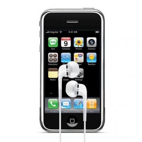 Riparazione Jack Audio iPhone 3G