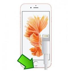 Riparazione Connettore Carica iPhone 6S Plus