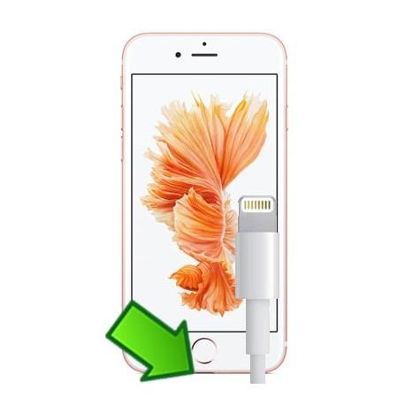 Riparazione Connettore Carica iPhone 6 Plus
