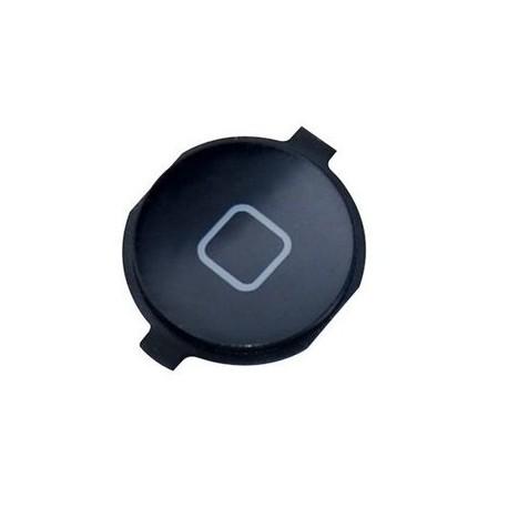 Tasto Home nero per iPhone 3G 3GS