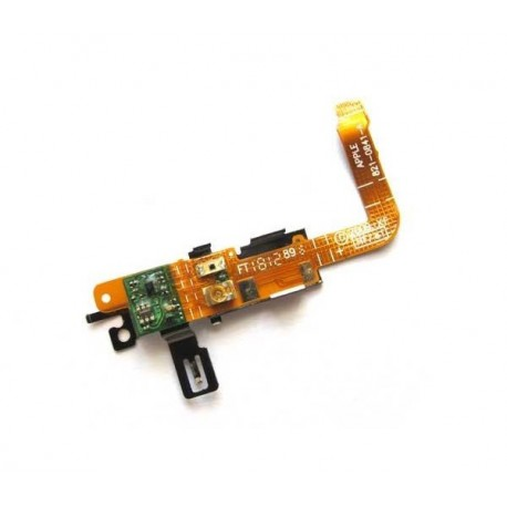 Sensore Prossimità - Luce e Contatto Altoparlante iPhone 3G e 3GS