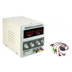 Alimentatore trasformatore professionale Baku BK1502D+