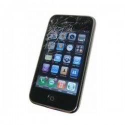 Riparazione Vetro Touchscreen iPhone 3GS