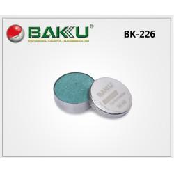 Refresher - Spugna pulitura punta saldatore BAKU BK-226