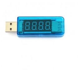 USB tester Voltmetro - Amperometro