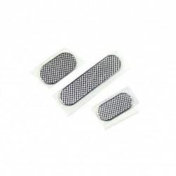 Griglie Metalliche per iPhone 3G e 3GS
