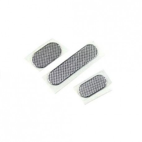 Griglie Metalliche per iPhone 3G e 3GS
