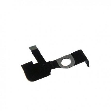 Clip metallo per blocco copri batteria iPhone 4G