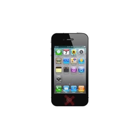 Riparazione Tasto Home iPhone 4