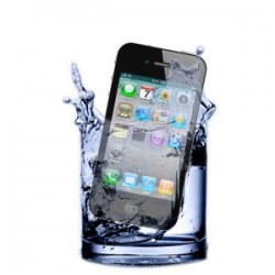 Riparazione da Liquidi iPhone 4