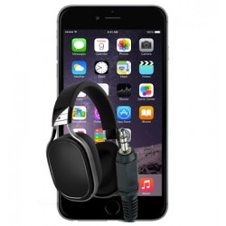 Riparazione jack audio iPhone 6 Plus