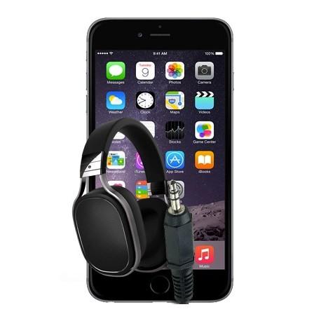 Riparazione jack audio iPhone 6