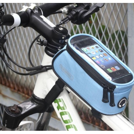 Supporto Borsa per Bici per iPhone 6/6s/7