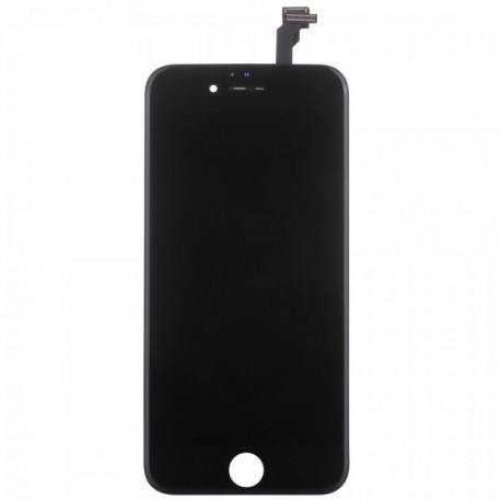 Display LCD + Vetro Touch iPhone 6G Nero