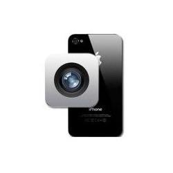 Riparazione Fotocamera iPhone 4