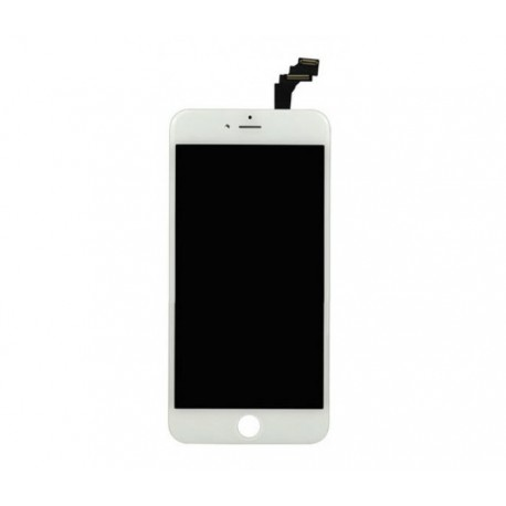 Schermo Display LCD + Vetro Touch iPhone 6 Plus 6G Plus Bianco